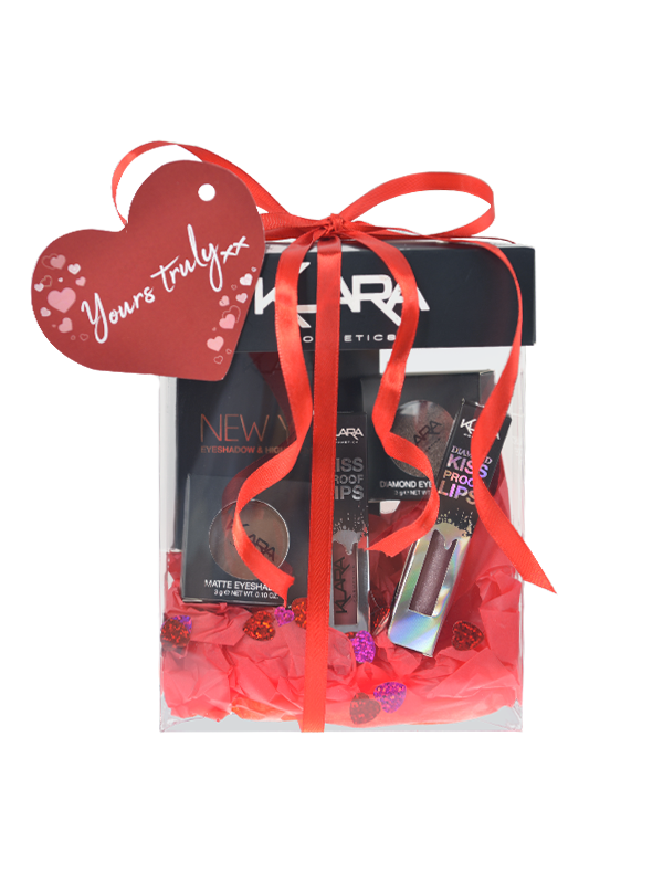Yours Truly Gift Set (Limited Edition)