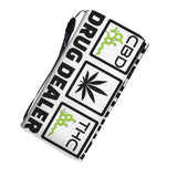DRUG DEALER - Women's Wallet - CBD - THC - HTBADD