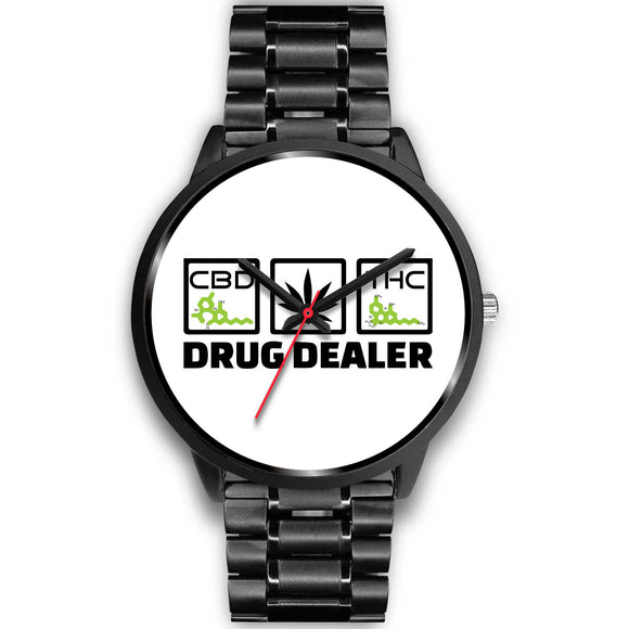 DRUG DEALER - Black Watch - CBD - THC - HTBADD