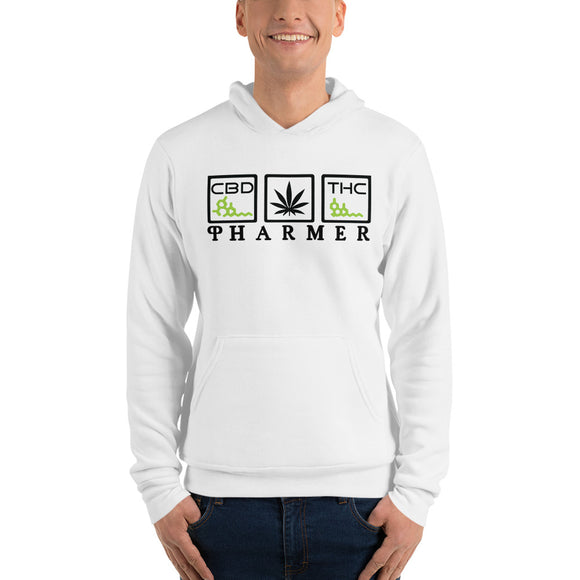 PHARMER - Unisex hoodie - CBD - THC - Dispensary Clothes