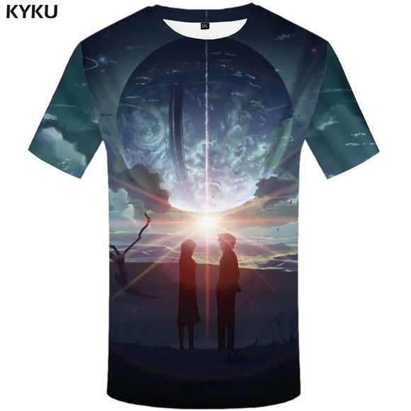 Cool Tees - Another World T-shirt