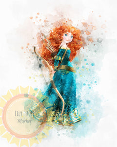 Merida Topper PREORDER