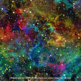 Bright Multi Galaxy *PREORDER *