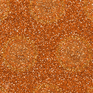 Bright Orange Glitter *PREORDER *