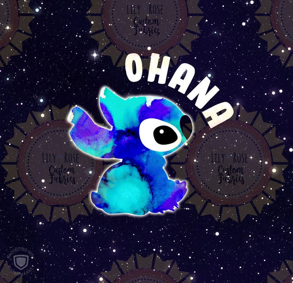 Ohana Galaxy Panel *RETAIL*