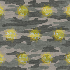 Olive Heather Camo *PREORDER*