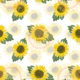 Watercolor Sunflowers *PREORDER*