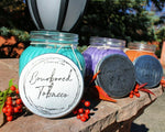 Hand-poured Soy Candles  *locally made!*