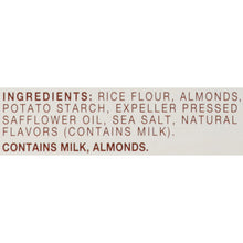 Load image into Gallery viewer, Blue Diamond Almond Nut-Thins, Hint of Sea Salt, 4.25 Oz