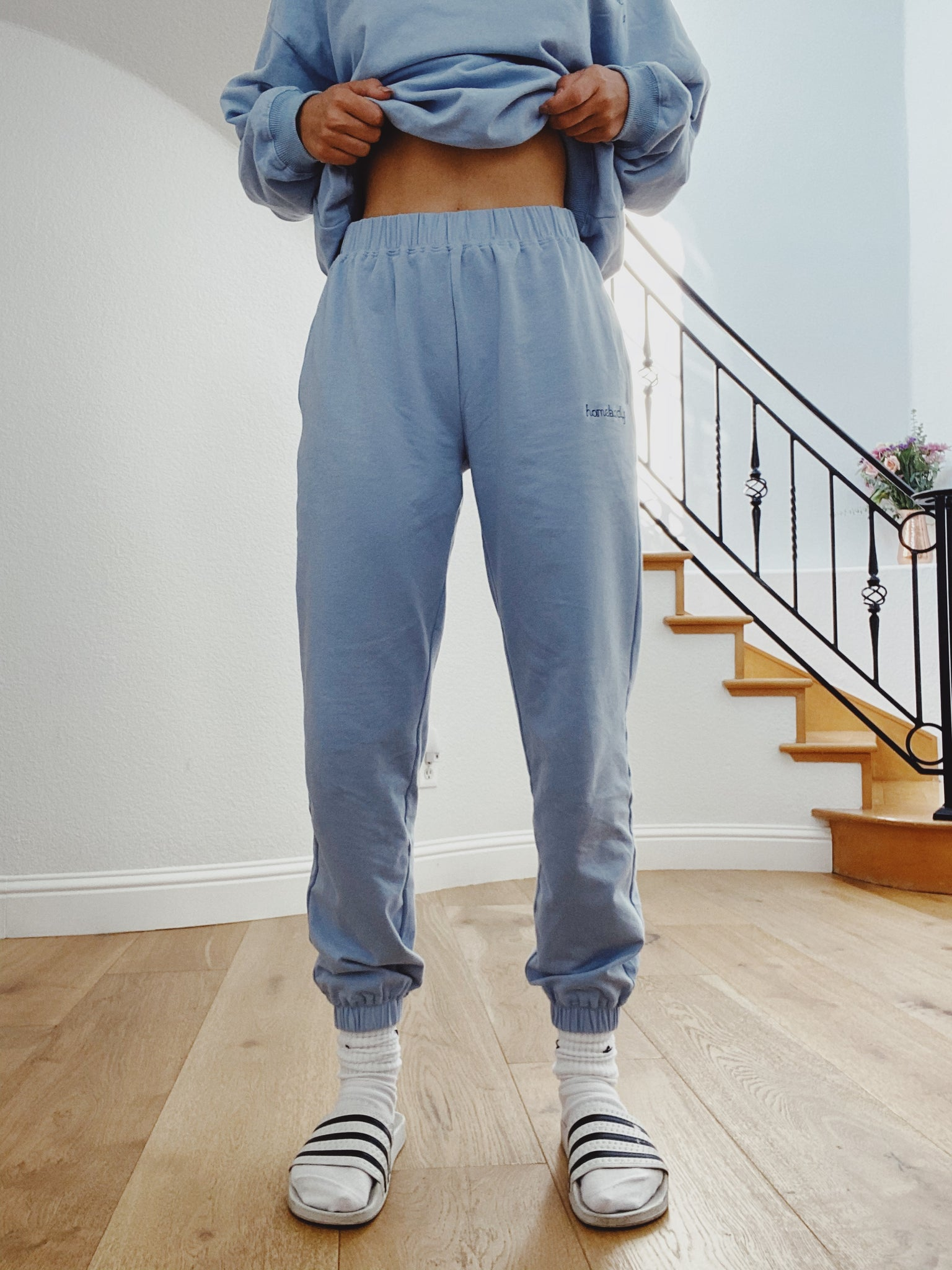'Homebody' Sweatpants