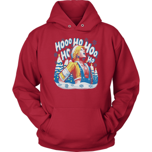Tidus Laugh Sweater Jolly Tidings Final Fantasy X Ffx Internet