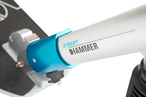 Street Hammer Race RX5 White/Blue