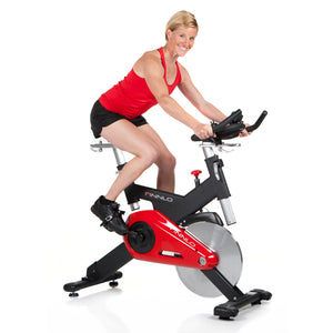 FINNLO by HAMMER Indoor Cycle Speedbike CRT