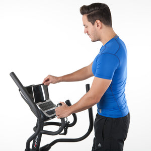FINNLO by HAMMER Elliptical Cross Trainer Ellypsis E3000