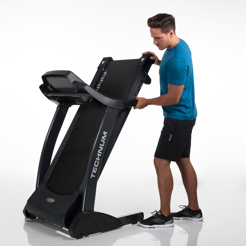 FINNLO by HAMMER Treadmill Technum