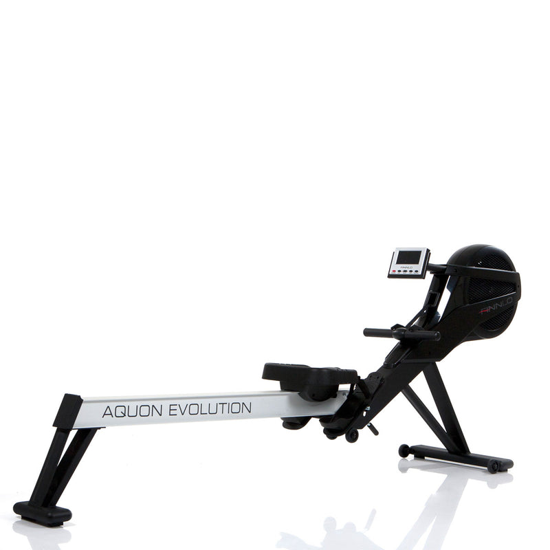 FINNLO by HAMMER Rower / Ergometer AQUON Evolution