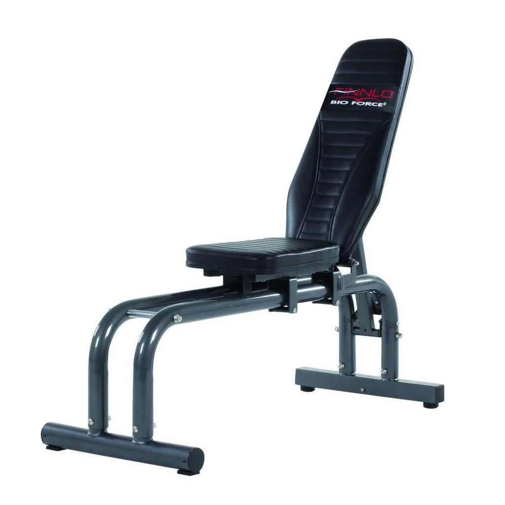 FINNLO by HAMMER Bio Force Power Bench