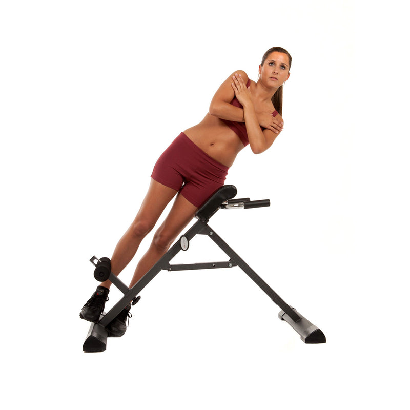 FINNLO by HAMMER Tricon Back Trainer