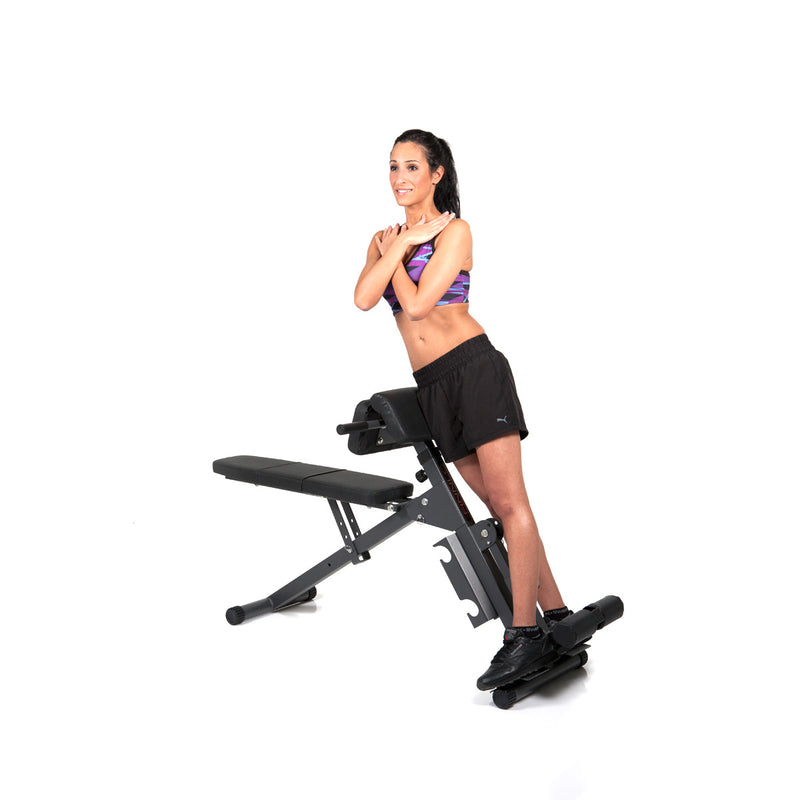 FINNLO by HAMMER AB & Back Trainer