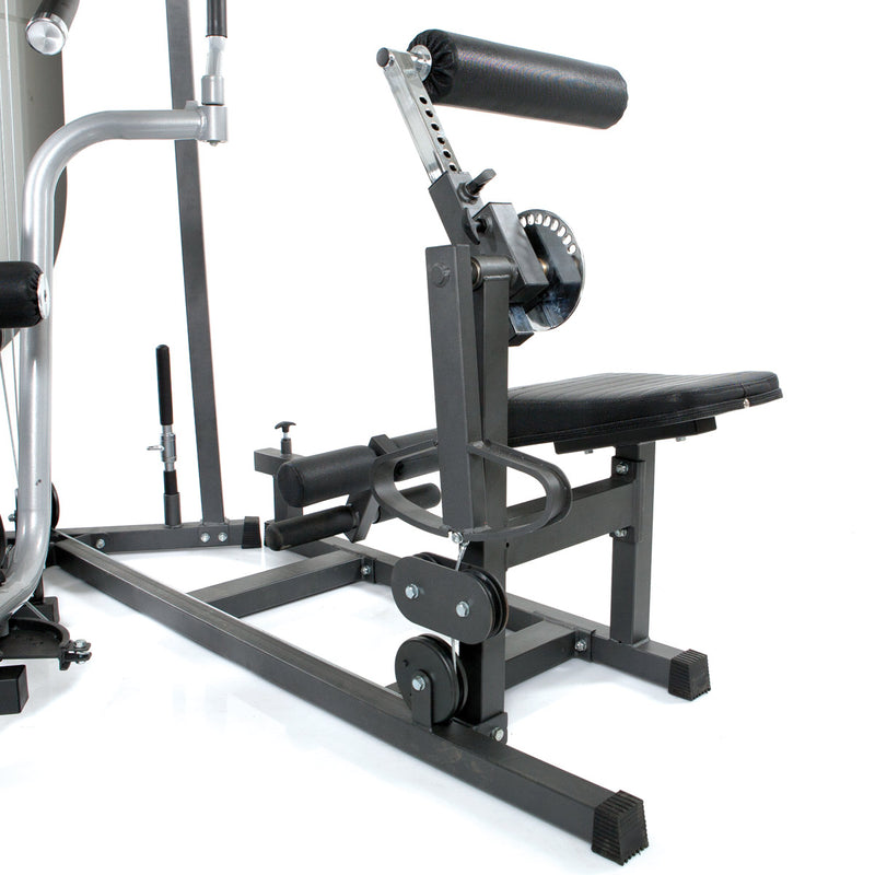 FINNLO by HAMMER Multi Gym Autark 6600