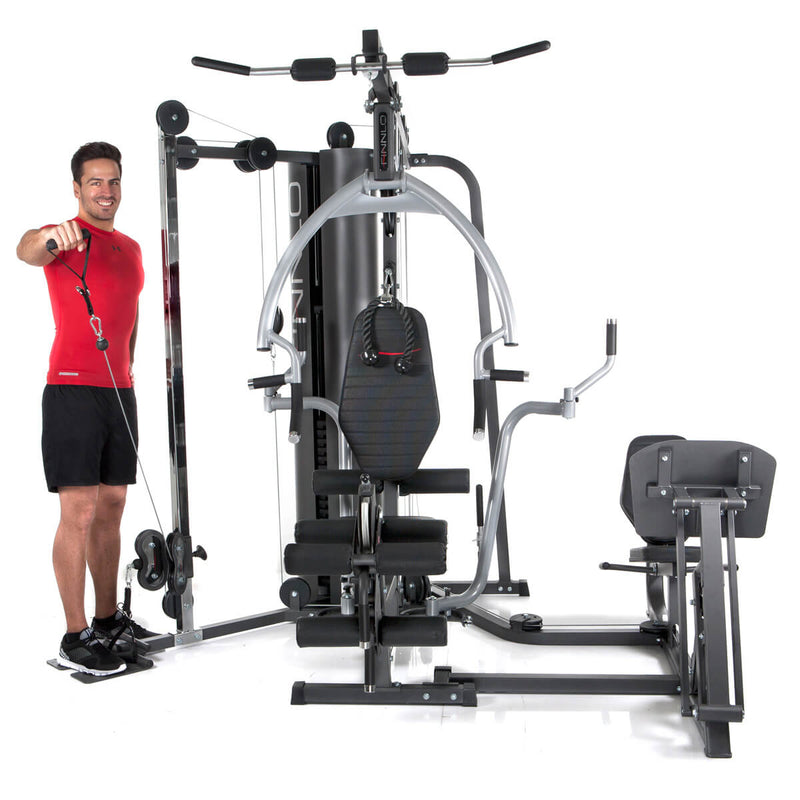 FINNLO by HAMMER Multi Gym Autark 6800