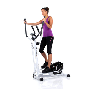 HAMMER Elliptical Cross Trainer Ellyptech CT3