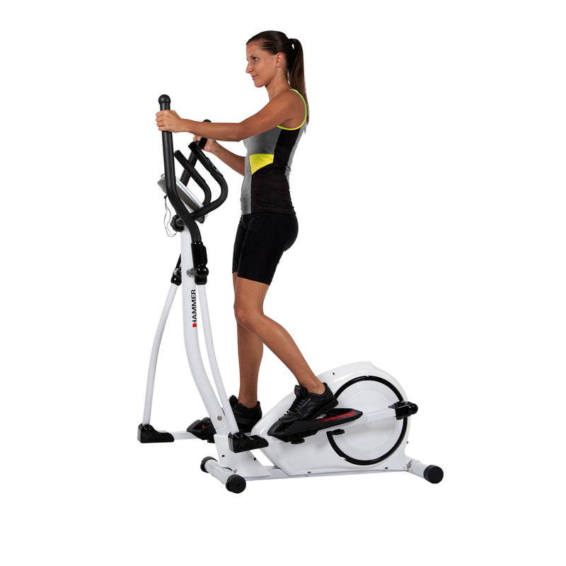 HAMMER Elliptical Cross Trainer Crosstech XTR