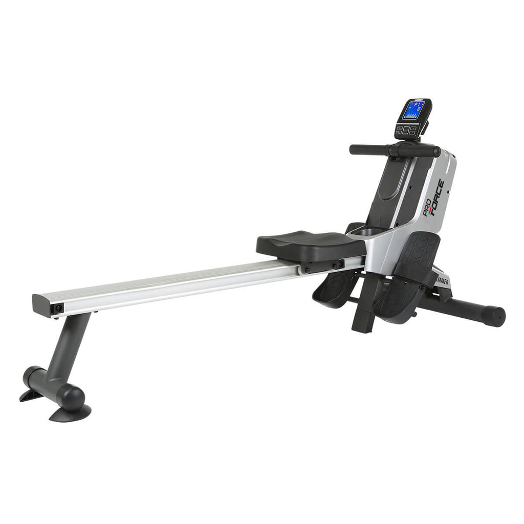 HAMMER Pro Force Rowing Machine