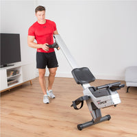 HAMMER Pro Force Rower