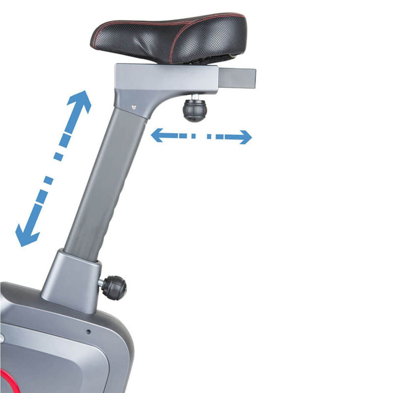 HAMMER Ergometer Ergo-Motion BT Exercise