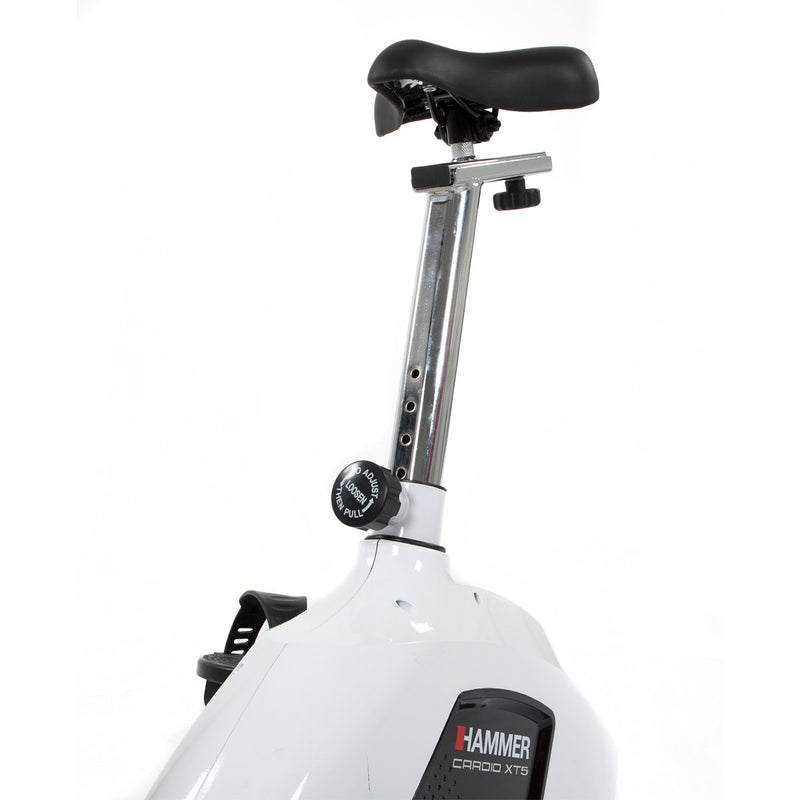 HAMMER Exercise Bike Cardio XT5