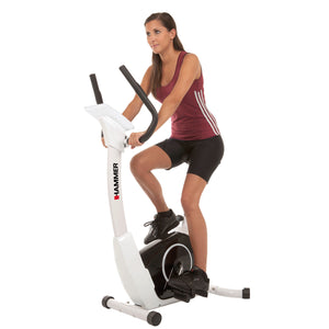 HAMMER Exercise Bike Cardio T2