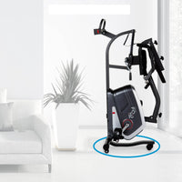 Hammer Ergometer CleverFold RC5 Exercise Bike