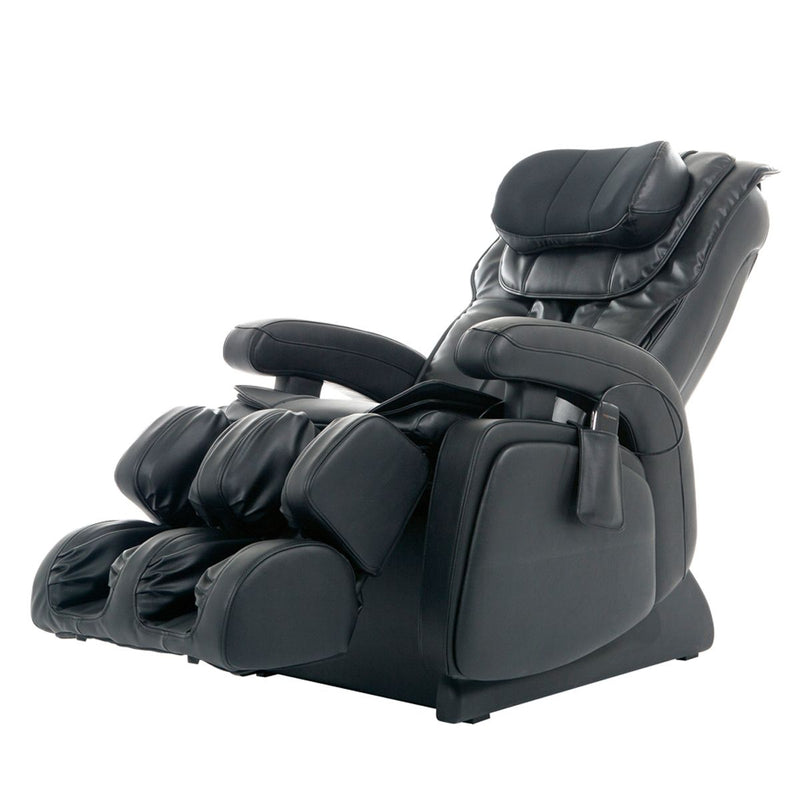 FinnSpa Massage Chair Premion, Black