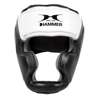 HAMMER BOXING Sparring Helmet 2013 model