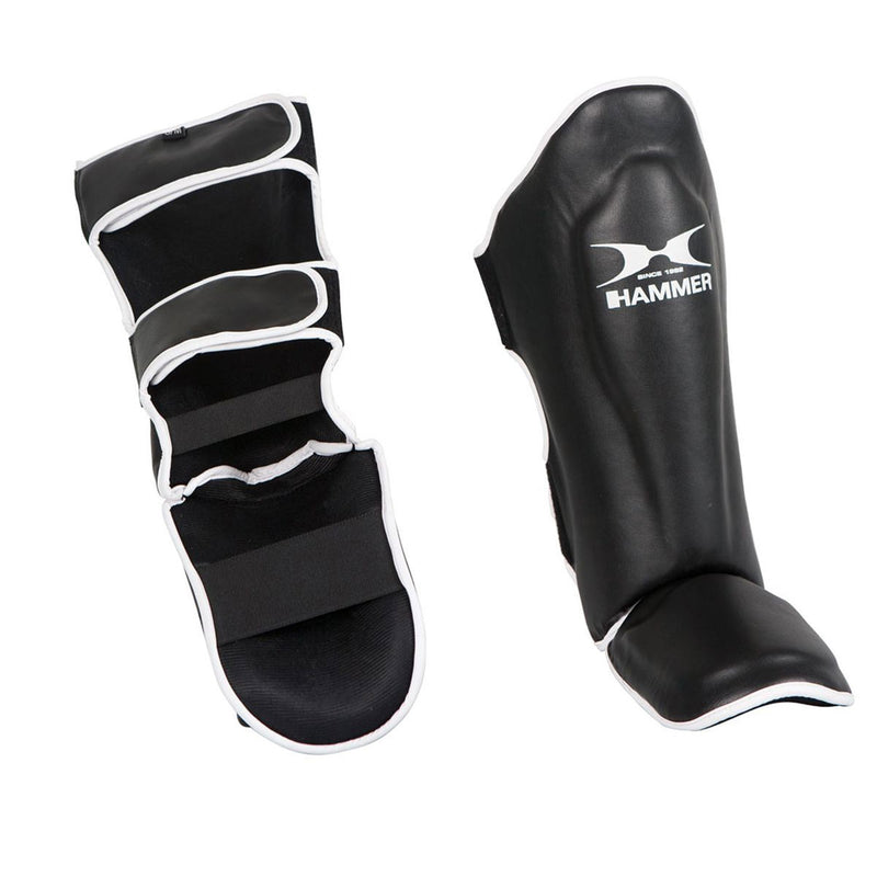 HAMMER BOXING Shin Guards Fight