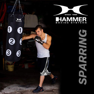HAMMER BOXING Sparring Boxing Set