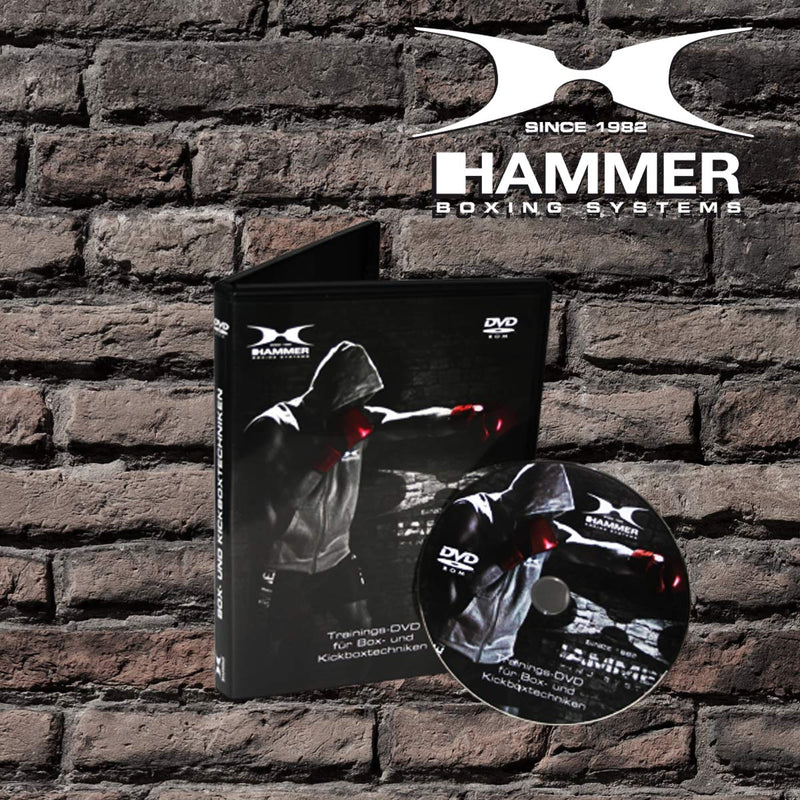 HAMMER BOXING Sparring Professional Boxing Set