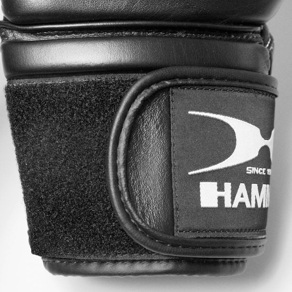 HAMMER BOXING Boxing Gloves Premium Fight