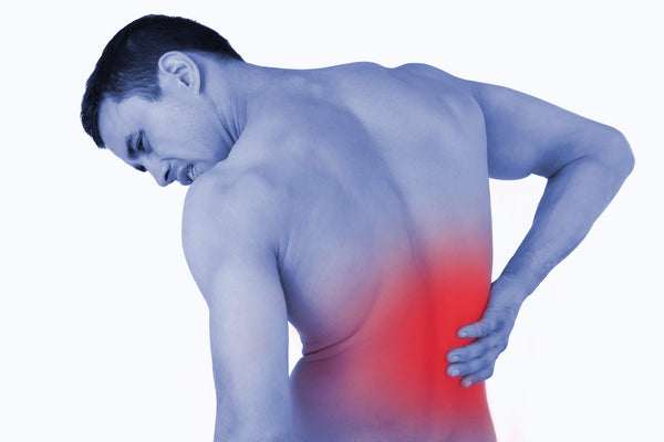 The Benefits of Massage in Relieving Your Back Pain