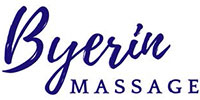 By Erin Massage Logo