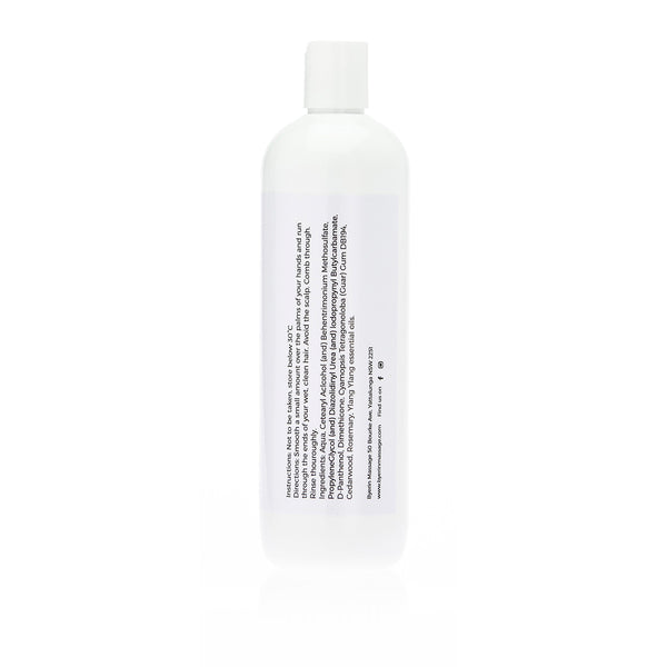 Byerin Massage Conditioner 500ml