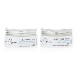 Byerin Massage Day and Night Face Creme Pack