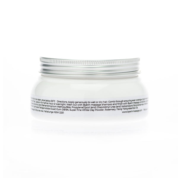 Byerin Hair Masque 250ml