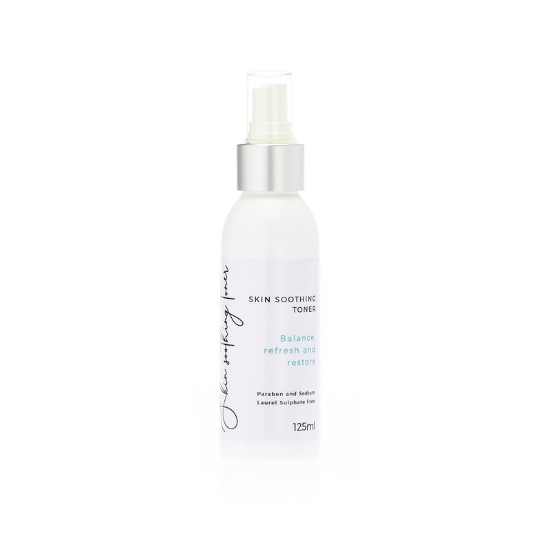 Byerin Massage Skin Soothing Toner 125ml