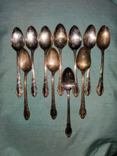 Load image into Gallery viewer, Teaspoon Enchantment-Londontown (Silverplate, 1952) by Oneida Silver - MiscellaneousByDawn