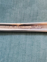 Load image into Gallery viewer, Place/Oval Soup Spoon Louisiane (Silverplate, 1938) by International Silver - MiscellaneousByDawn