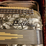 Vintage 41 Key Pollina Accordion - MiscellaneousByDawn
