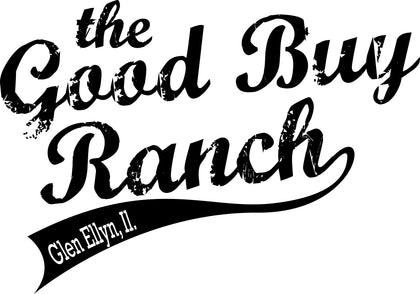 The Good Buy Ranch Apparel