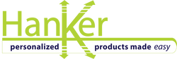 Hanker Personalized Products